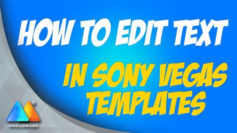 2d intro template sony vegas download / Astm d1598 download ...