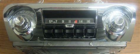 Vintage auto radio restoration jpg 1024x396